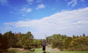 千葉のゴルフ場で初心者ラウンドデビューレポート!(CPGカントリークラブ)