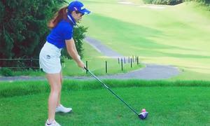 yukiのラウンドレポート★割安お得なナイターゴルフの魅力をお伝えします!