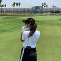 SHIONがゴルフを始めたきっかけとゴルフの魅力をお伝えします♪