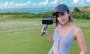 AYUがゴルフを始めたきっかけとゴルフの魅力をお伝えします♪