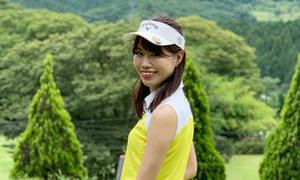 Akaneがゴルフを始めたきっかけとゴルフの魅力をお伝えします♪