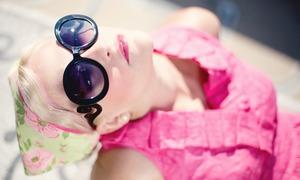 目の日焼け対策!紫外線から目を守るには。日焼け時の対処法