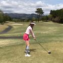 まなみがゴルフを始めたきっかけとゴルフの魅力をお伝えします♪
