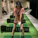 さやがゴルフを始めたきっかけとゴルフの魅力をお伝えします♪