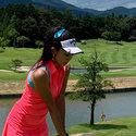 yuca__chanがゴルフを始めたきっかけとゴルフの魅力をお伝えします♪