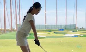 ゴルフに夢中すぎる!yumicoの練習方法や続ける理由は?