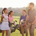 ゴルフ仲間が増えるアプリ『G-match』の魅力と活用方法