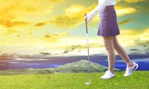 ゴルフ初心者必見!ゴルフシューズの選び方のポイント!
