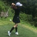 さやのラウンドレポート★ゴルフを始めて3ヶ月のラウンドデビューの結果は・・・?