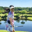 田中佑季がゴルフを始めたきっかけとゴルフの魅力をお伝えします♪
