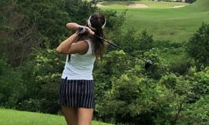 Yurie808golfのラウンドレポート★ゴルフ目標達成のコツ教えます!