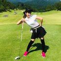 Lilyがゴルフを始めたきっかけとゴルフの魅力をお伝えします♪