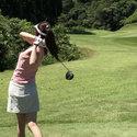 REINAがゴルフを始めたきっかけとゴルフの魅力をお伝えします♪