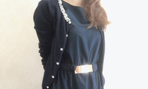 ゴルフ場への行き帰りの女性の服装【秋】◆画像あり◆mayu編