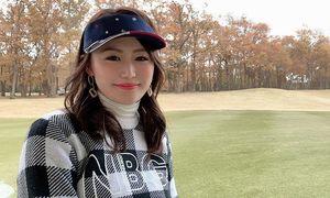 ゴルフ場への行き帰りの女性の服装【秋冬】◆画像あり◆Natsuha編