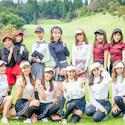 みさきのラウンドレポート★可愛いゴルフウェアのJ.JANEゴルフコンペ