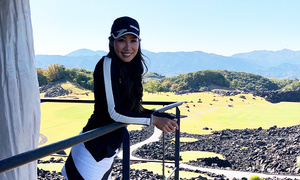 Yurie808golfのラウンドレポート★群馬のハワイ!吉井カントリークラブ