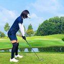 marinaがゴルフを始めたきっかけとゴルフの魅力をお伝えします♪