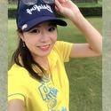 キノピーのラウンドレポート★日本一女性にやさしいゴルフ場でベスト更新⁉