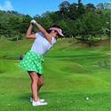 Mihoがゴルフを始めたきっかけとゴルフの魅力をお伝えします♪