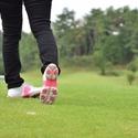 女子プロゴルファー契約のゴルフシューズブランド