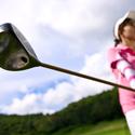レディースクラブ特集!女性にオススメのゴルフクラブを紹介!