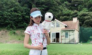 nayu_chanがゴルフを始めたきっかけとゴルフの魅力をお伝えします♪