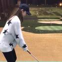 mii★がゴルフを始めたきっかけとゴルフの魅力をお伝えします♪