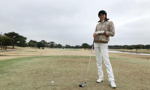 MIEのラウンドレポート★石川遼選手プロデビューのゴルフ場でプレー!の巻