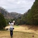 岡山在住ういのラウンドレポート★ゴルフにドハマリ中…!