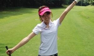 ちのぱんがゴルフを始めたきっかけとゴルフの魅力をお伝えします♪