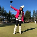 みうぽのラウンドレポート★寒い冬でもゴルフを楽しむ!の巻