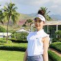 mi-miがゴルフを始めたきっかけとゴルフの魅力をお伝えします♪