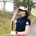 日焼け対策完璧!ゆりがゴルフを始めたきっかけとゴルフの魅力をお伝えします♪