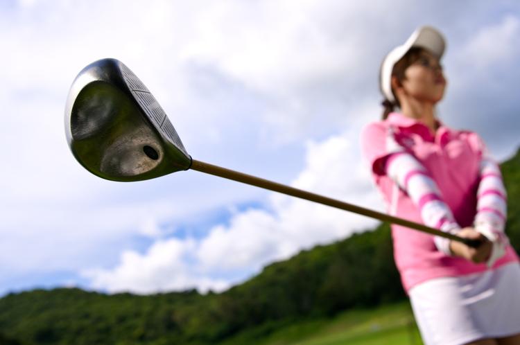 クラブ 種類 ゴルフ